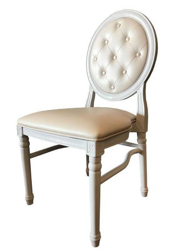 Imagen de Producto Silla Ceremonial Luis XVI