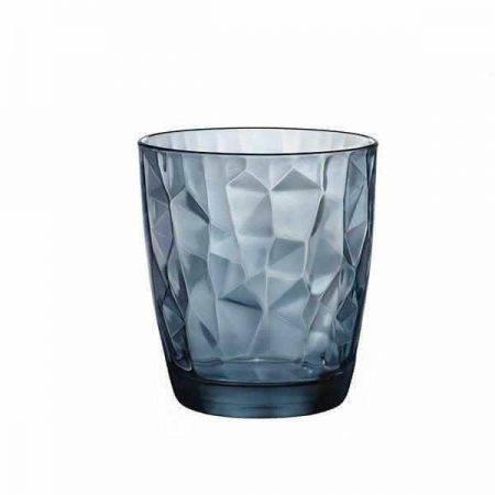 Imagen de Producto Vaso Diamante Azul