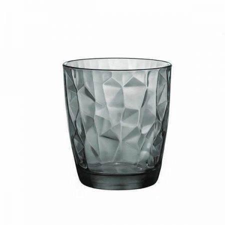 Imagen de Producto Vaso Diamante Cristal
