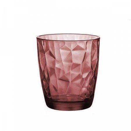 Imagen de Producto Vaso Diamante Rosa