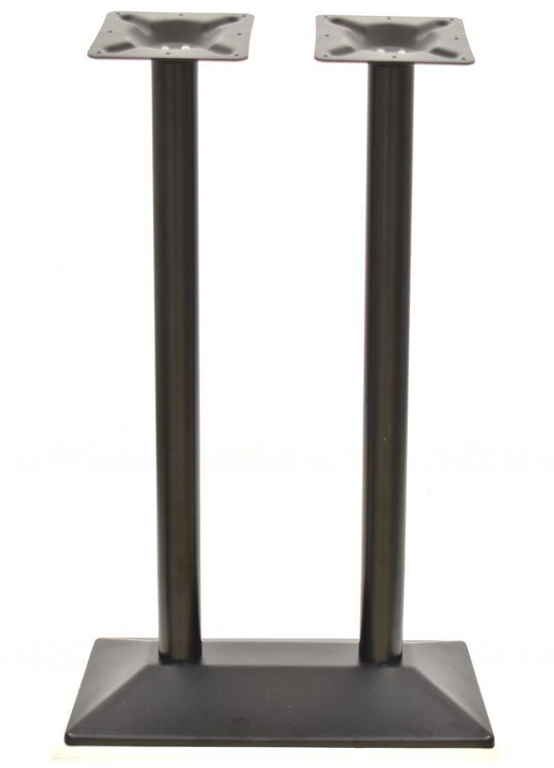base de mesa soho alta negra 7040110 cms scaled