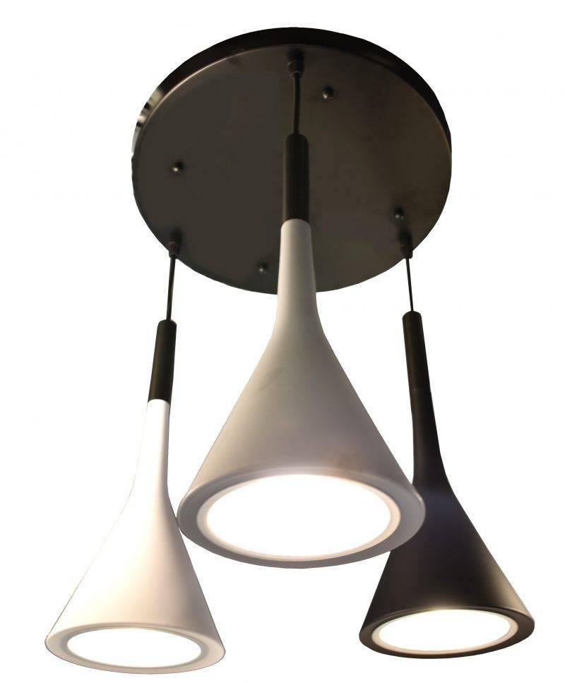 lampara polux colgante metal blanca 3 luces 1 scaled