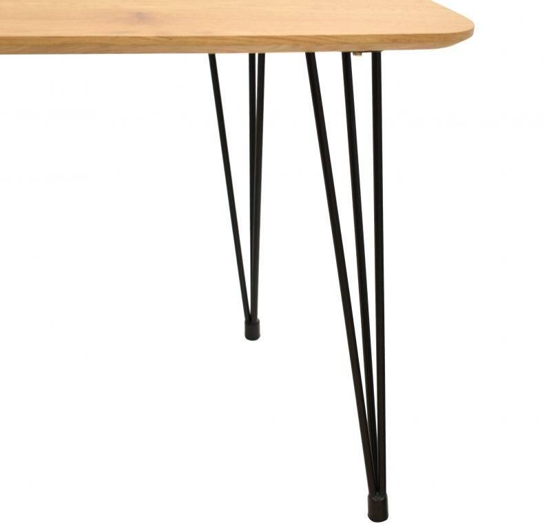 mesa abby metal tapa de dm acabado natural 120x80 cms 3 scaled