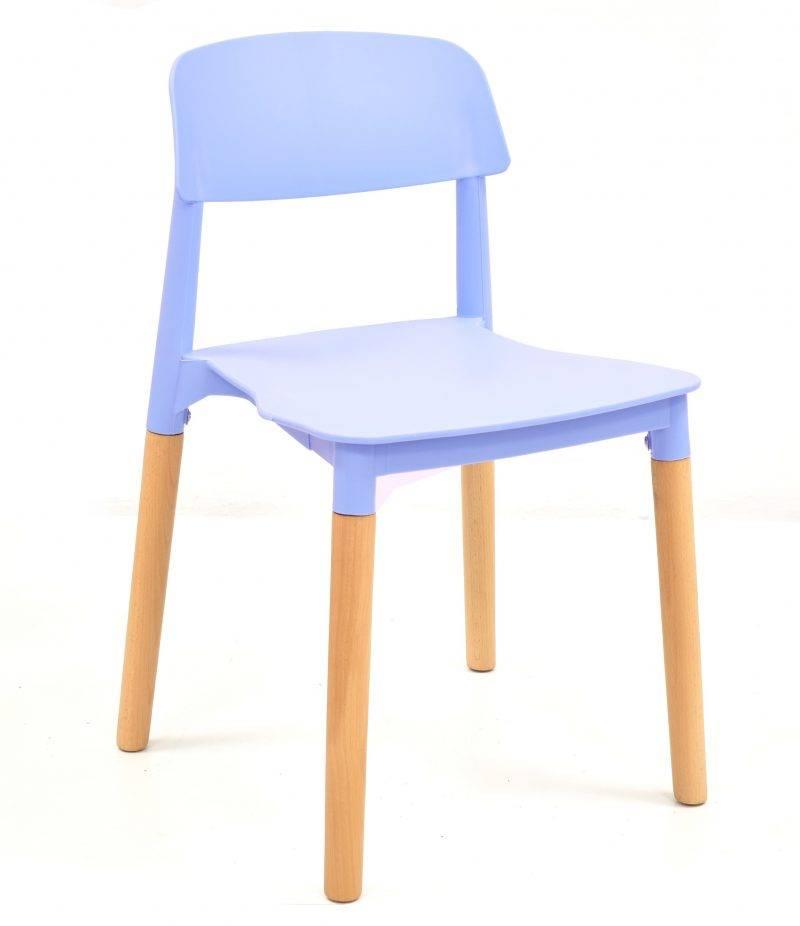 silla croscat k madera polipropileno azul scaled