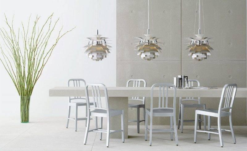 silla nao acero gris plata 1