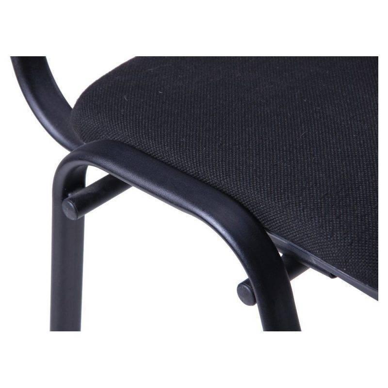 silla niza new am chasis epoxi negro tejido a1 color negro 5