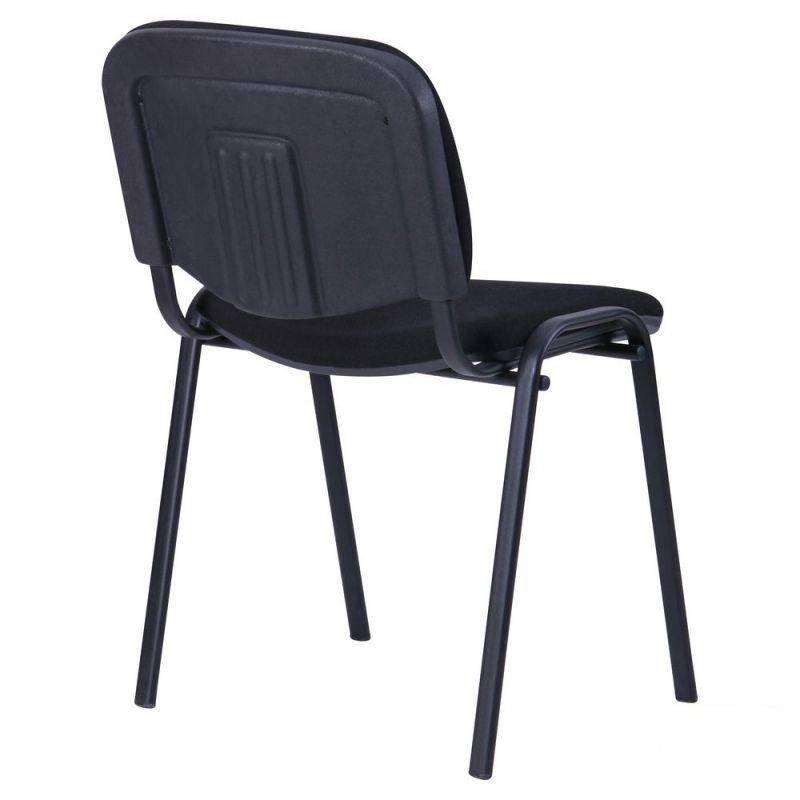 silla niza new am chasis epoxi negro tejido a20 color azul 1