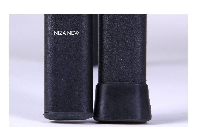 silla niza new am chasis epoxi negro tejido a20 color azul 3