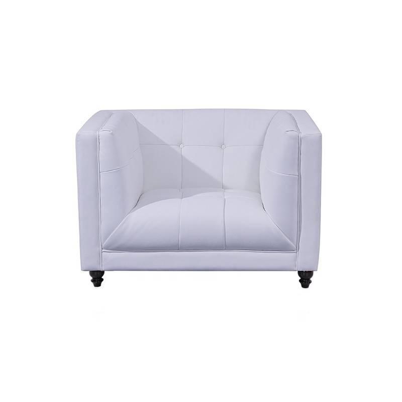 sillon lewis similpiel blanca 1