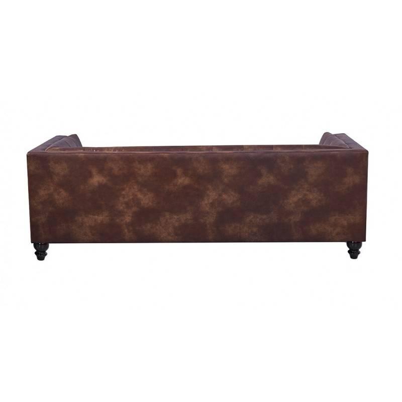 sofa lewis 3 plazas similpiel cuero viejo 2