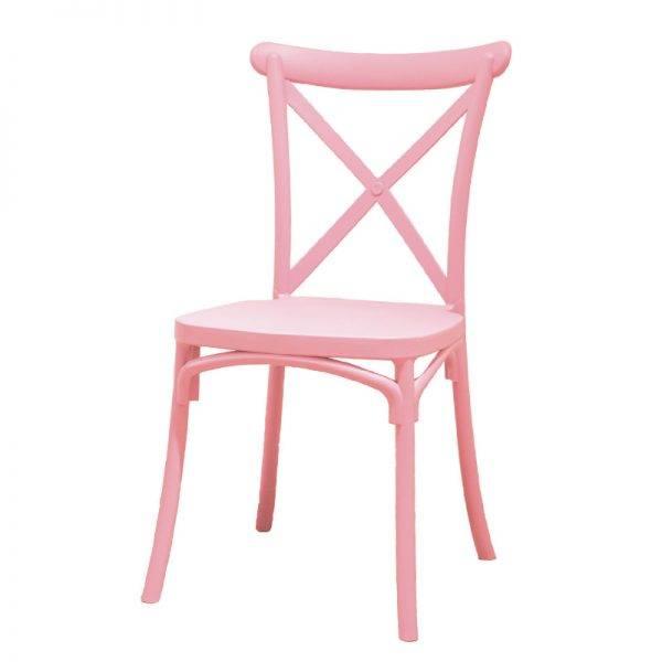 silla crossback diseño mobiliario muebles